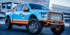 8) Ford Galpin Auto Sports F-150