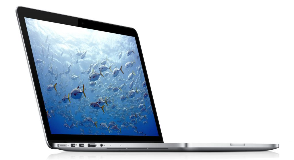 Apple MacBook Pro Retina 2013