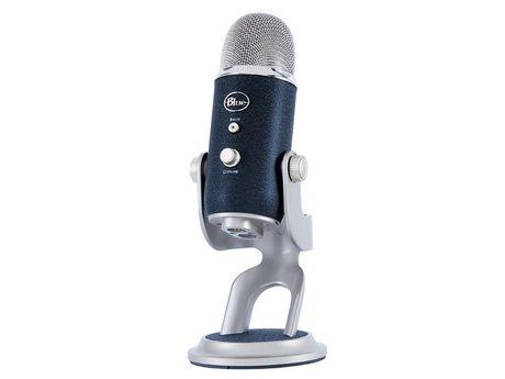 USB-микрофон Blue