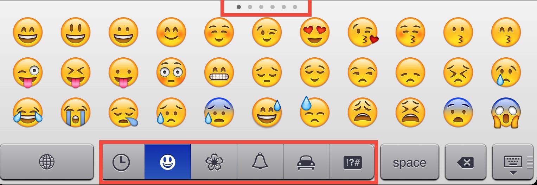 Shy emoji android download