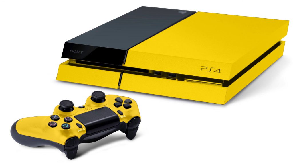 PS4_Yellow_Color_Variation_06