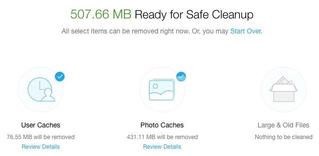 Как очистить хранилище на айфоне