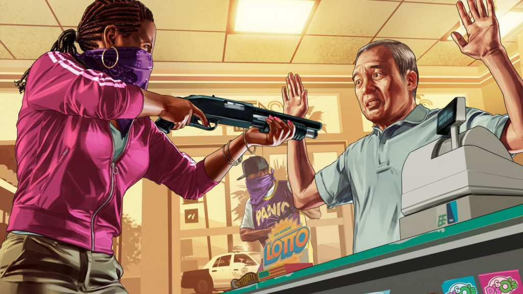_Robbery_in_the_Grand_Theft_Auto_V_089284_