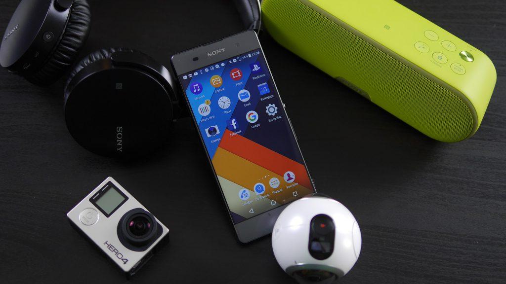 Sony Xperia XA_3