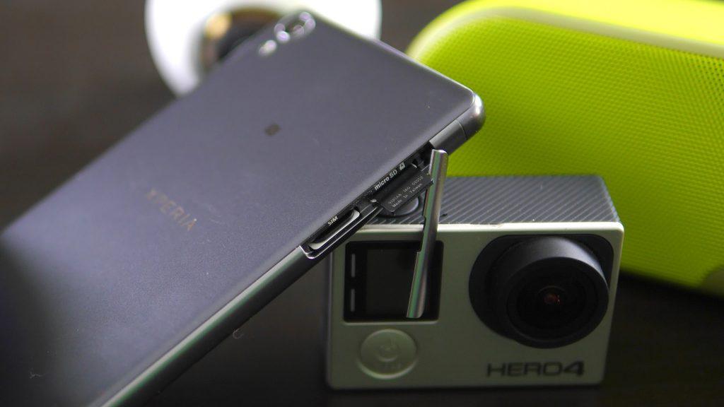 Sony Xperia XA_1