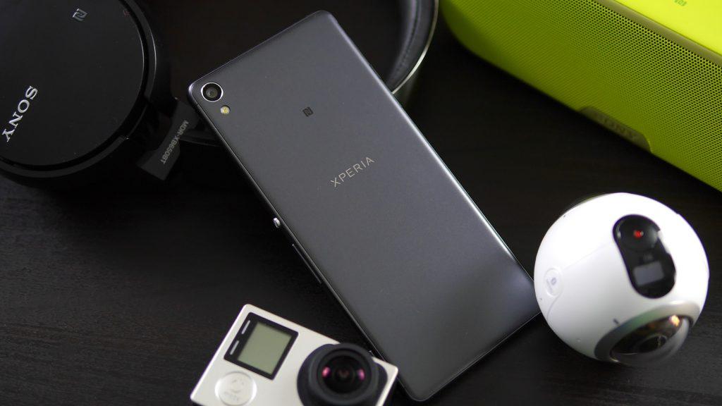 Sony Xperia XA_11