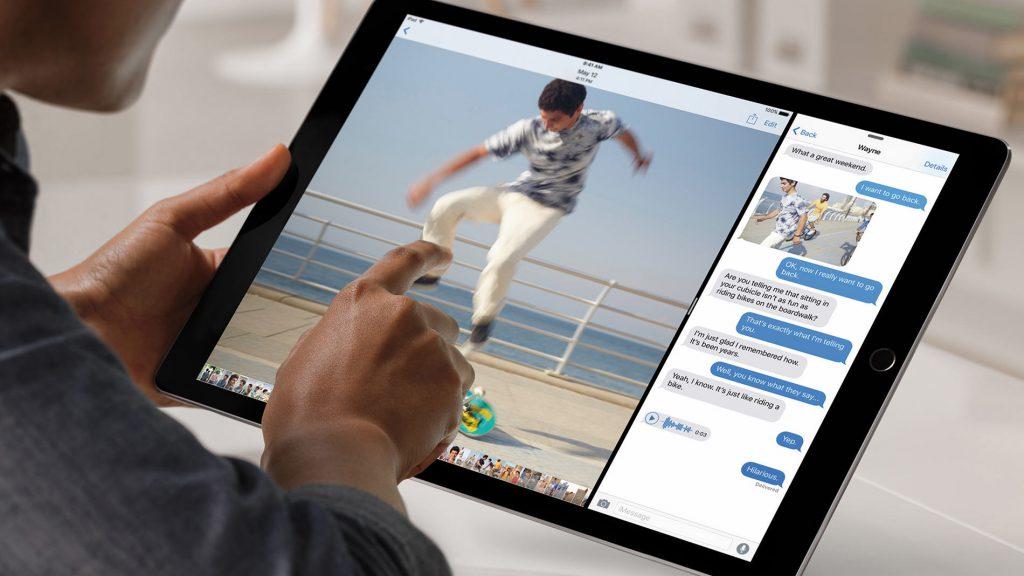 iPad-Pro-in-use