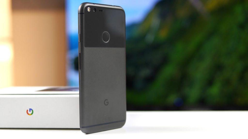 Google Pixel и безлимитное место в облаке: как это работает?