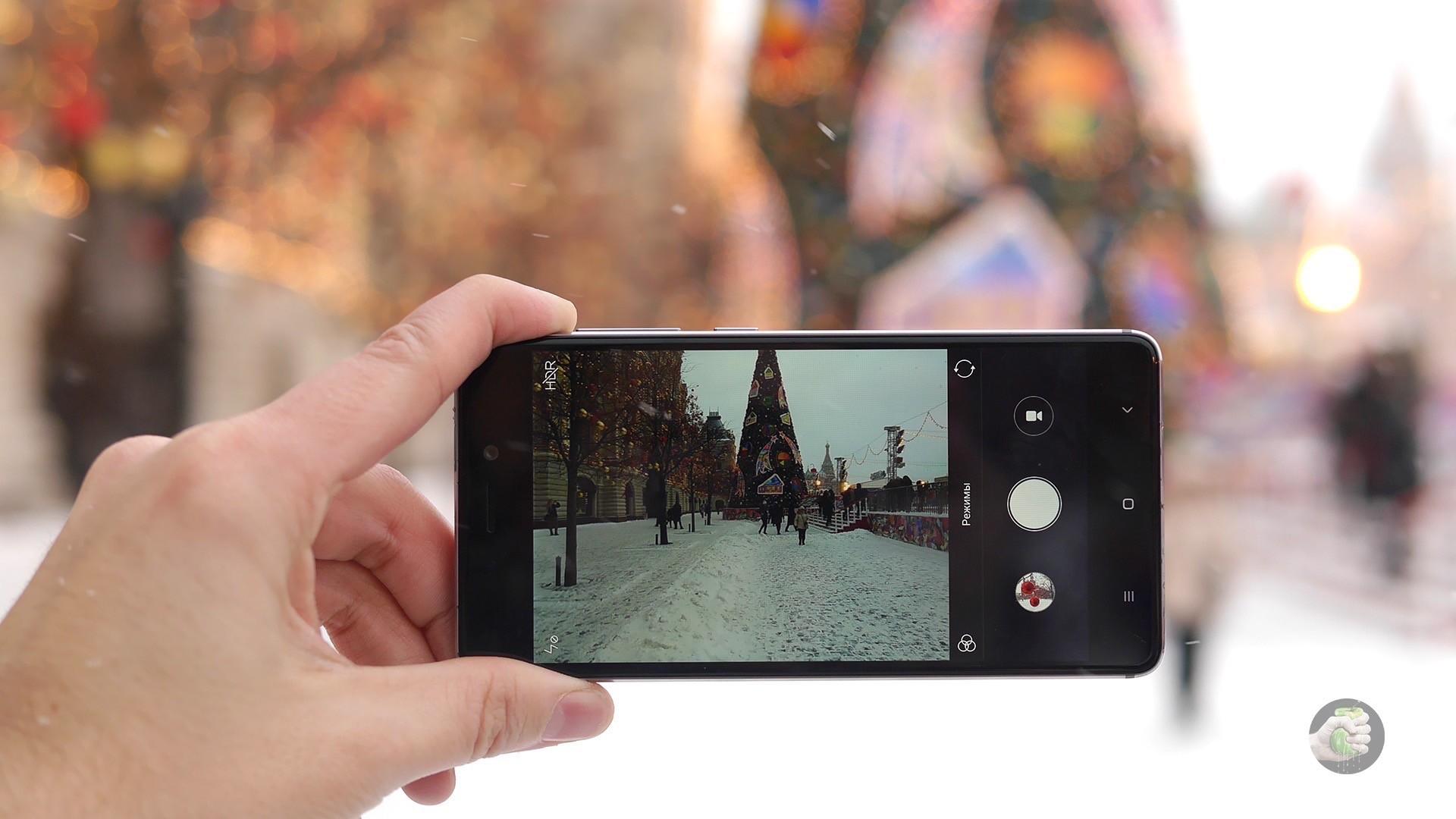Как сделать фото из 4к