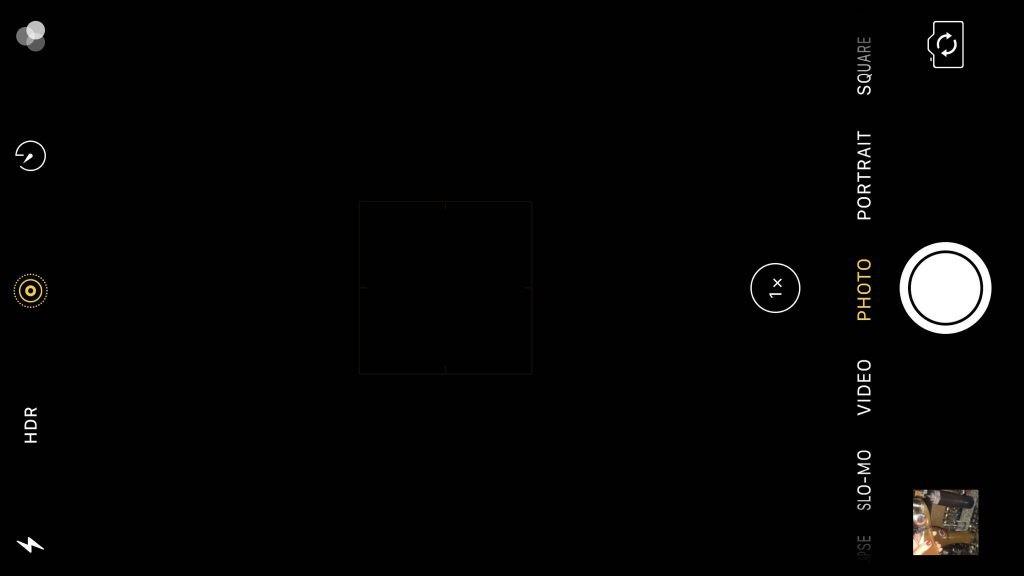 Пользователи iPhone 7 Plus жалуются на «чёрный экран смерти»