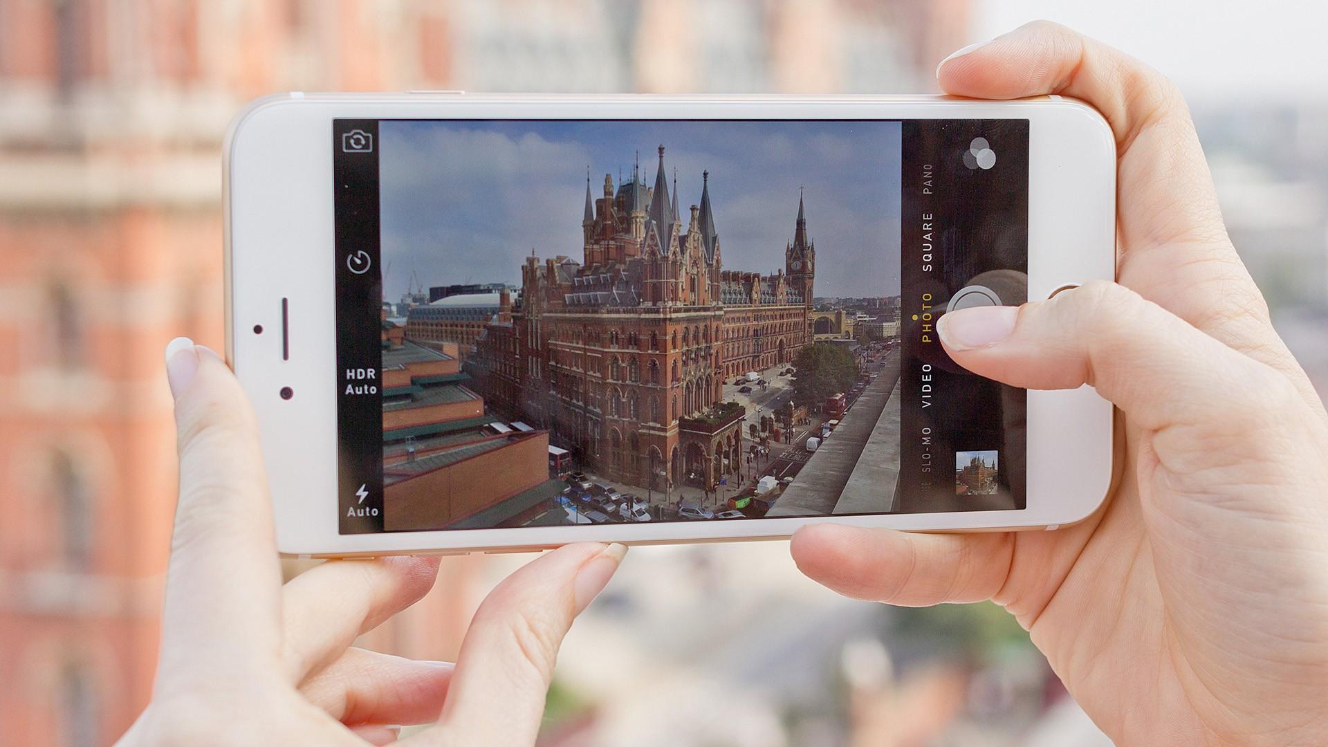 Como capturar una foto de un video en iphone 81