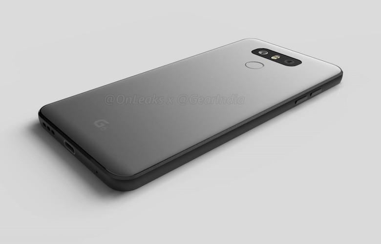 LG G6 — двойная камера и никаких модулей