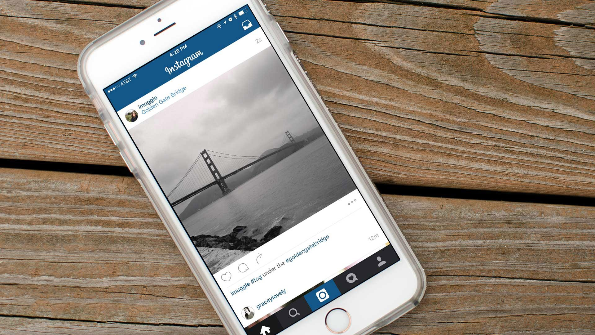 how to delete instagram from iphone 6