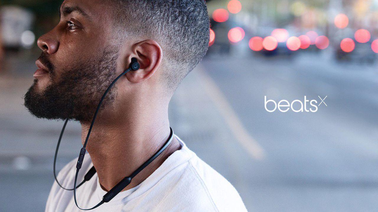 Картинки по запросу Наушники Beats X Wireless Blue