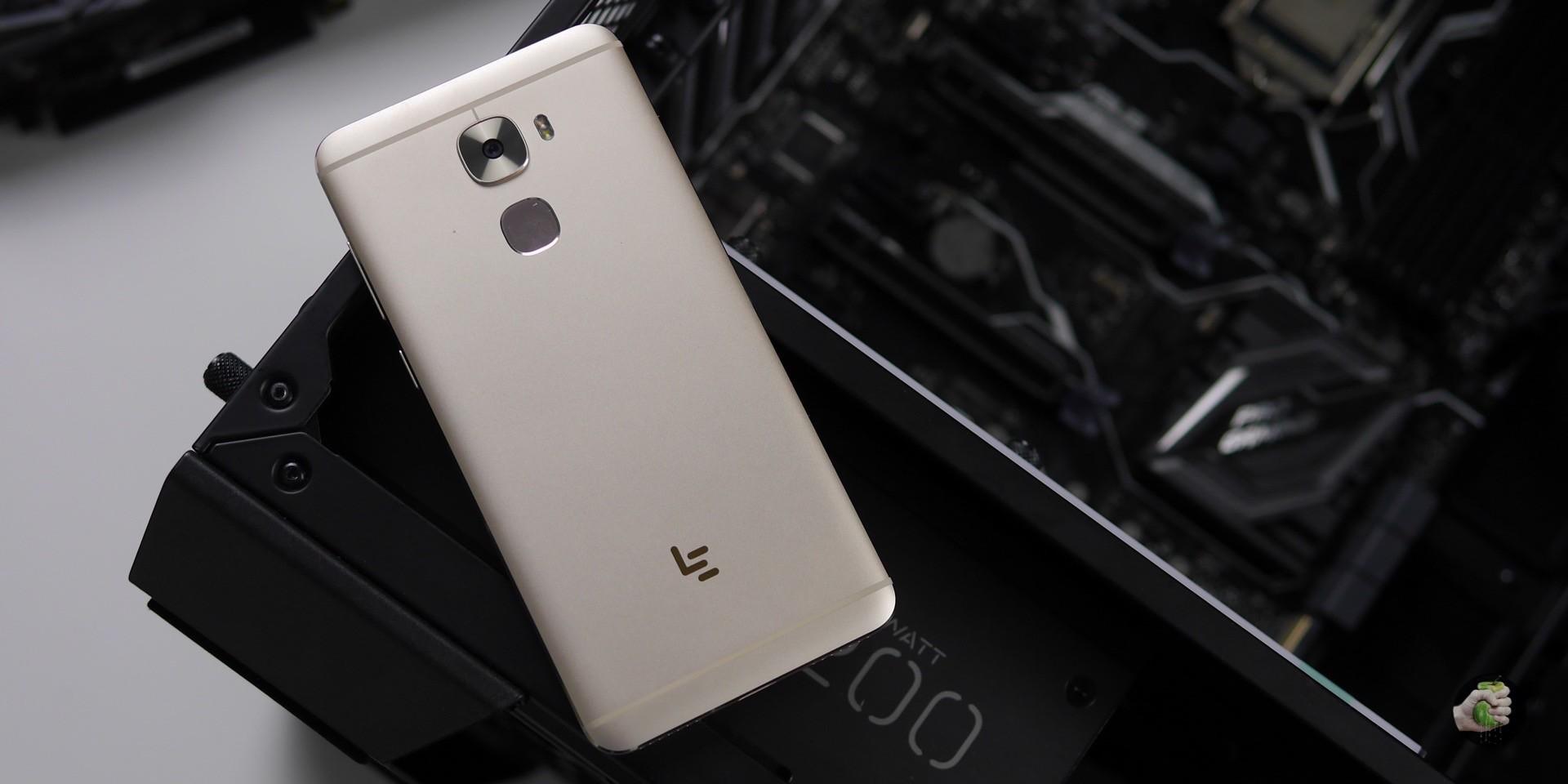 Аксессуар Чехол LeEco Le Pro 3 X720 Zibelino Ultra Thin Case Black ZUTC-LEC-PRO3-X720-BLK