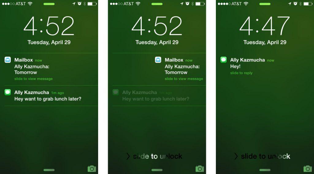notification_center_iphone_lock_screen_examples