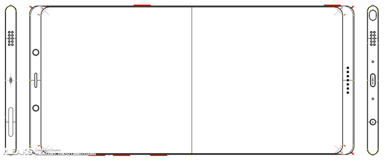 Note 8 sketch
