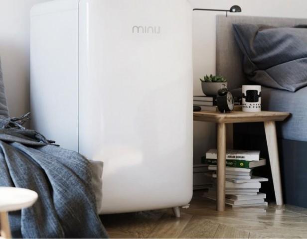 Надо брать: Ретро-холодильник от Xiaomi за 7 выйдет в июле