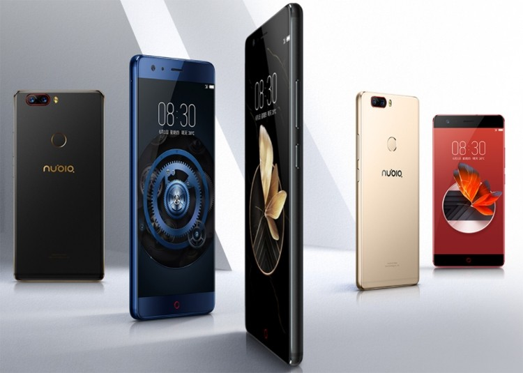 Телефон получил металлический корпус, на выбор 5 цветов: синий, красный, чёрный, чёрно-золотистый и золотистый.