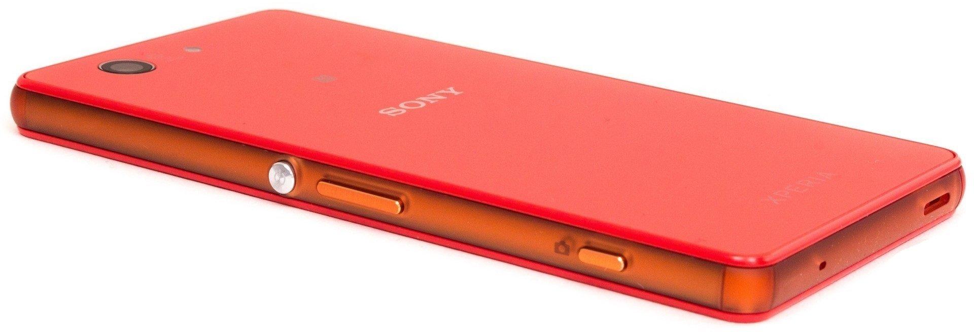 z3 compact orange ile ilgili görsel sonucu