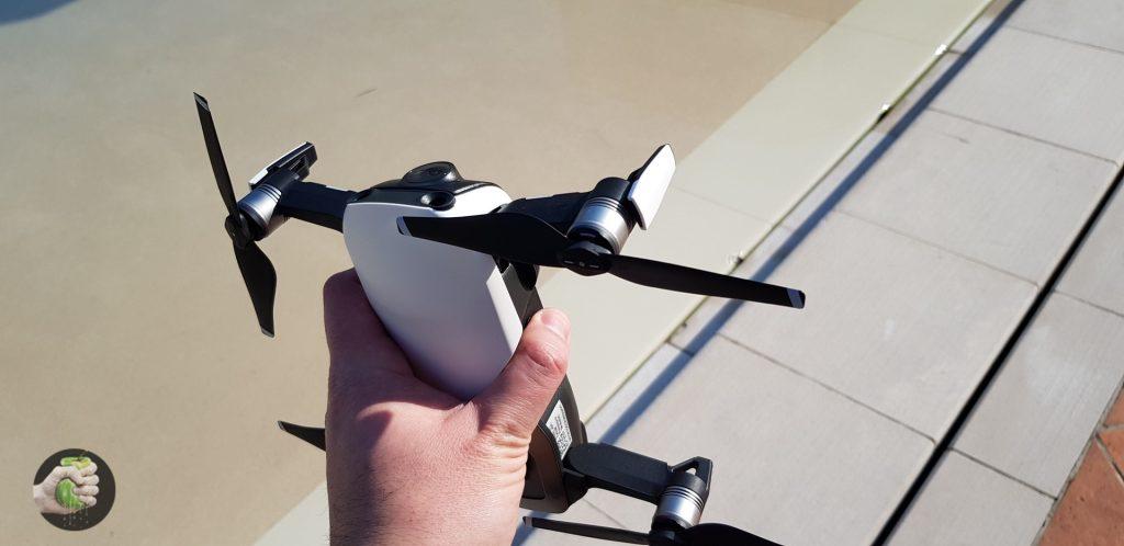 Сменная батарея к дрону mavic air собрать квадрокоптера своими руками