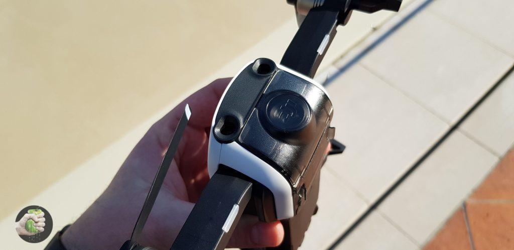 Сменные винты к дрону mavic купить mavic pro по себестоимости в иркутск