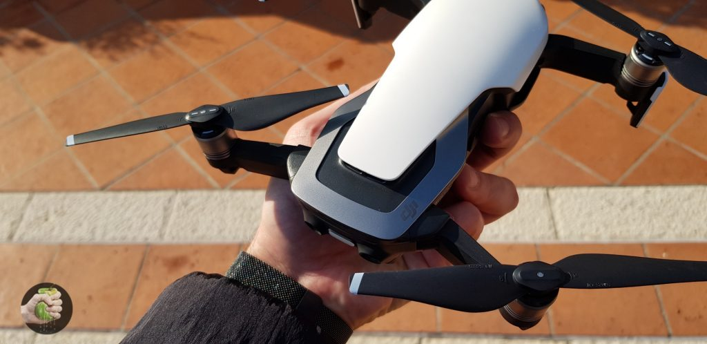 Подходит ли аккумулятор mavic air к квадрокоптер мытищи