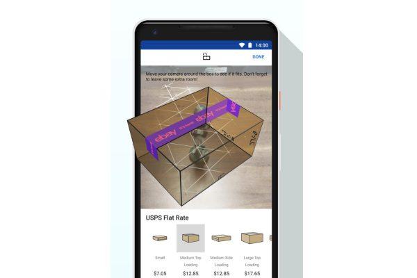 ebay ar box