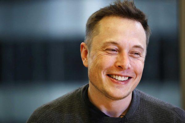 Илон Маск, Elon Musk
