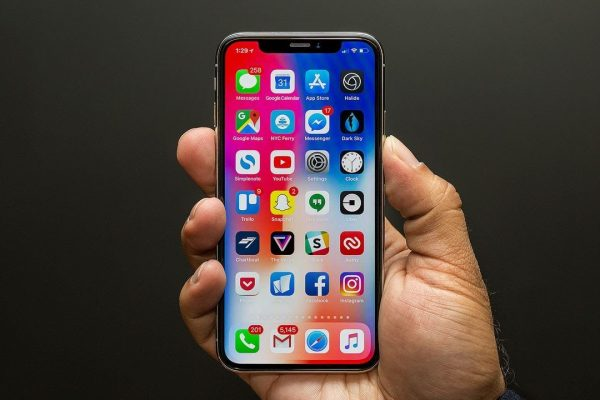 iphone x айфон