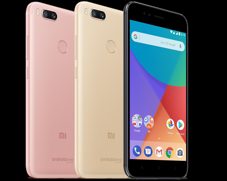 Xiaomi Mi A1, Топ-3, Поддержанные смартфоны, купить