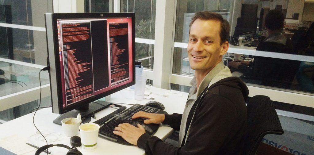 Джефф Дин — теперь он отвечает за ИИ в Google