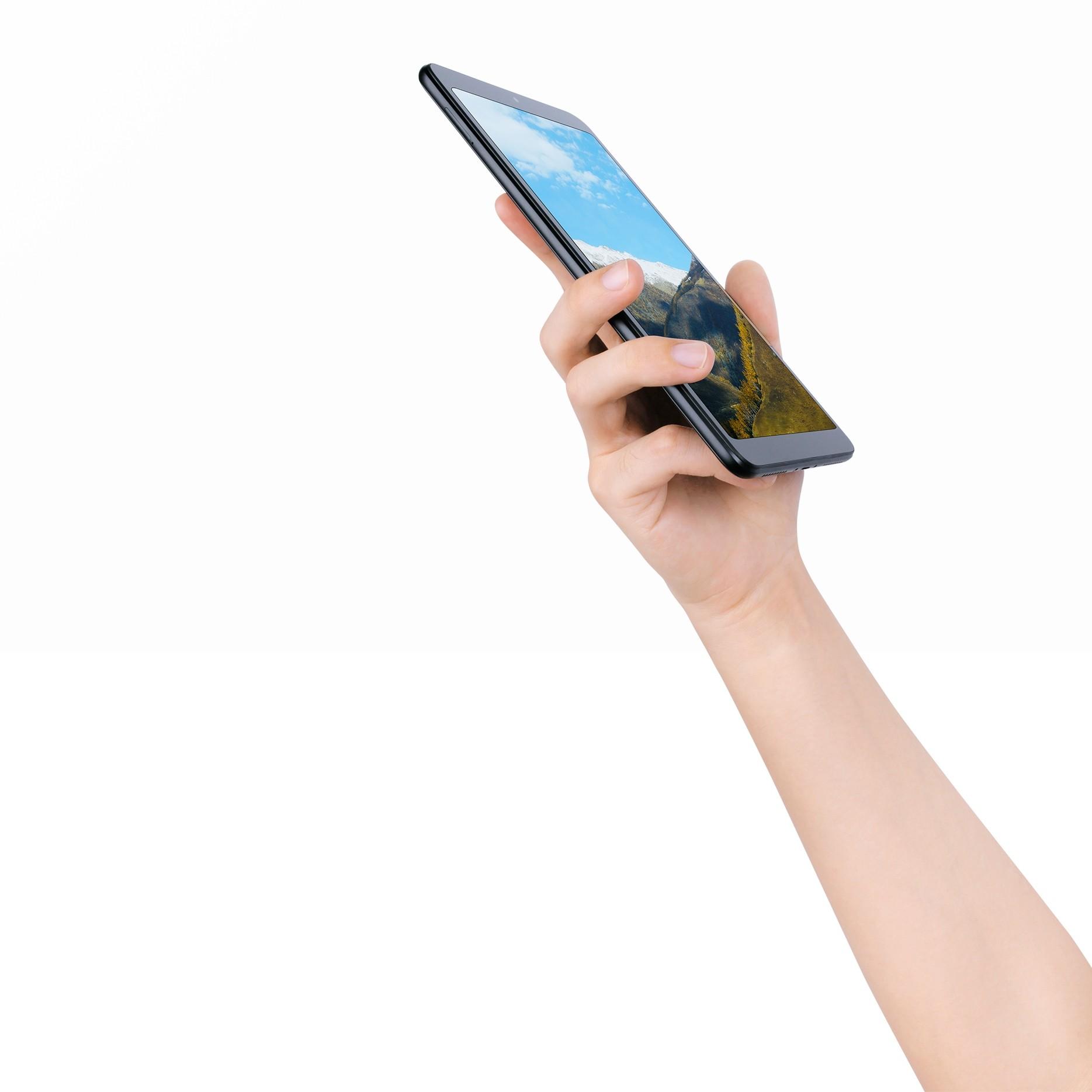 Xiaomi Mi Pad 4, планшет