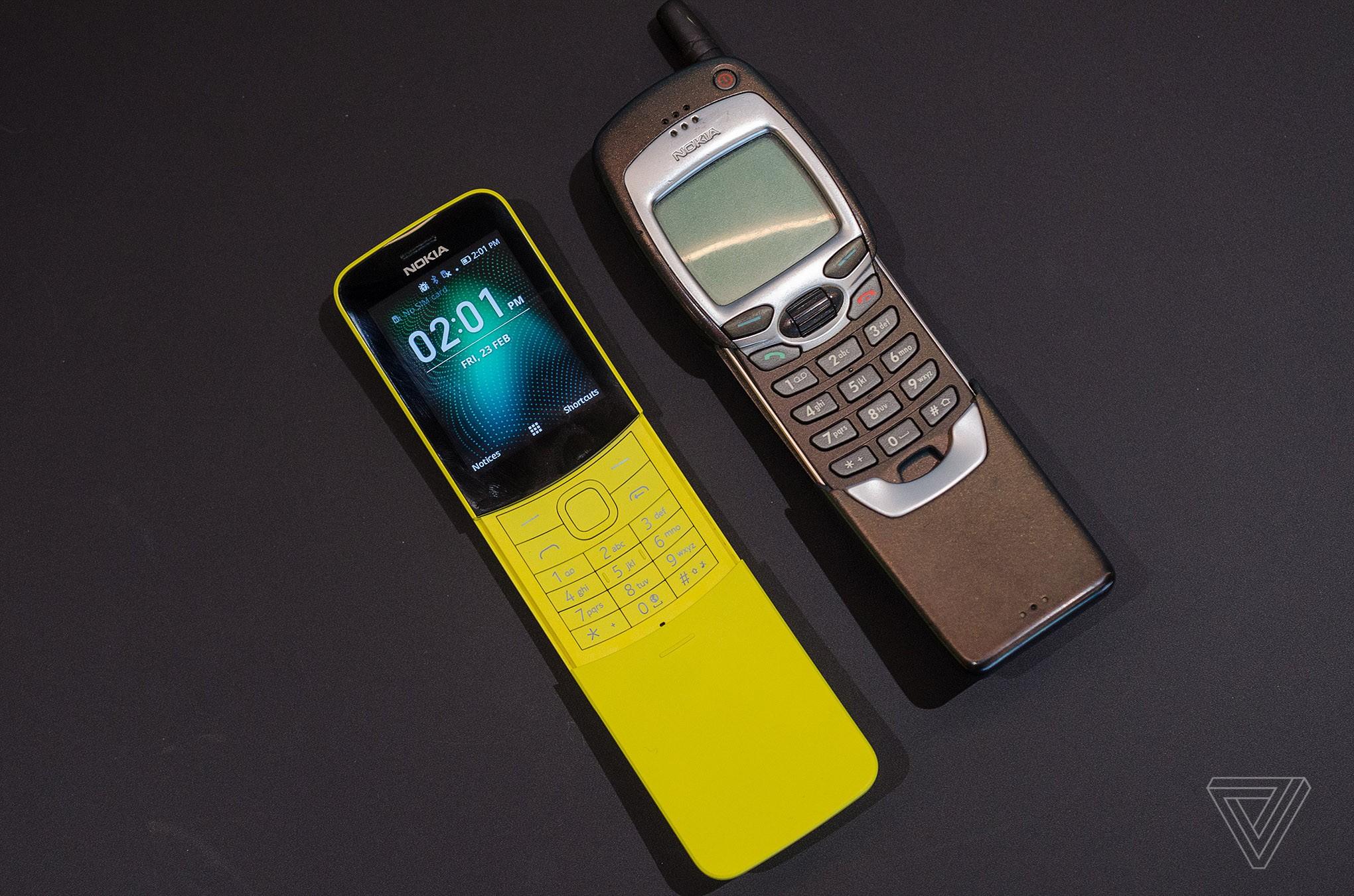Nokia 8110, российские продажи, купить в России