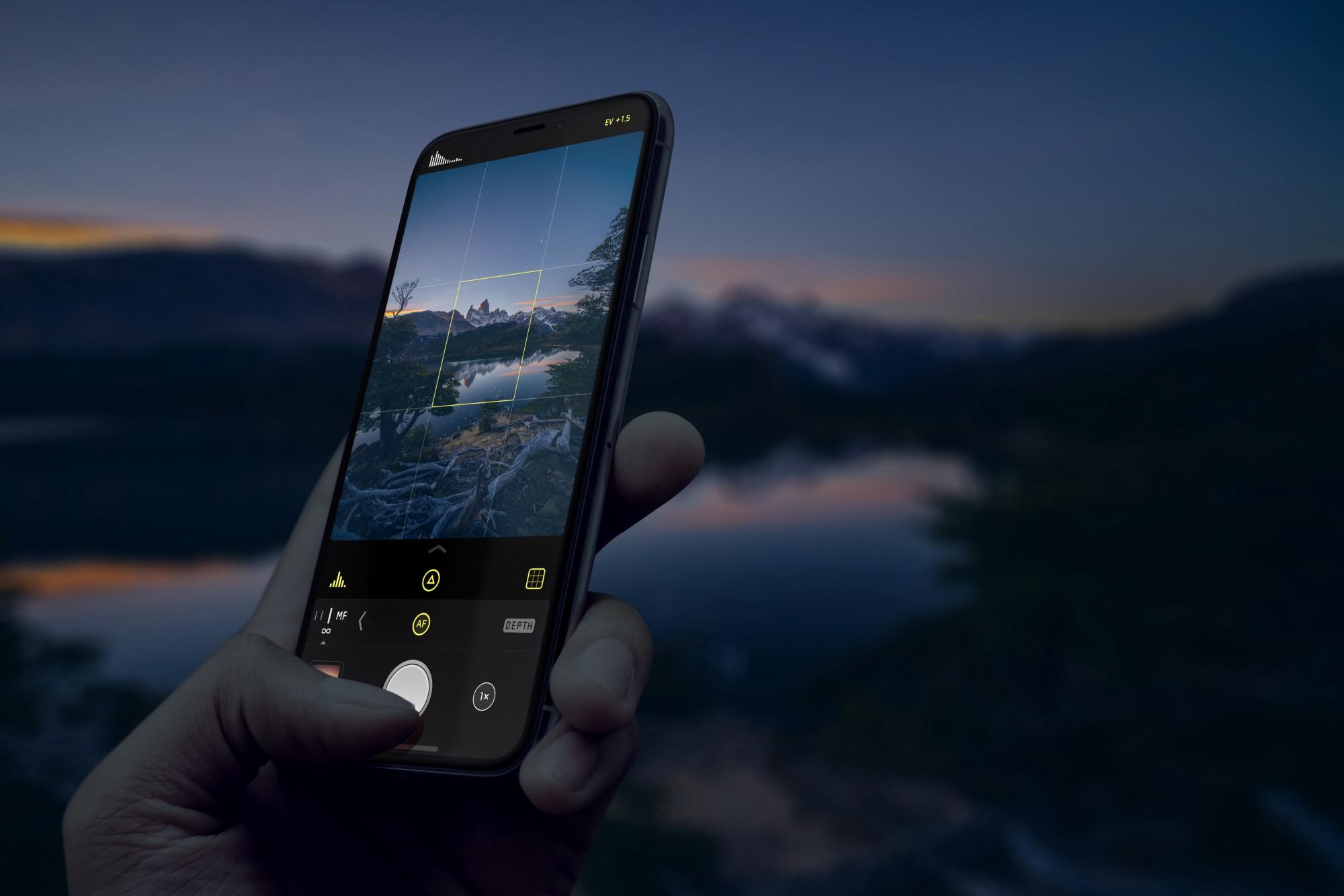 Какой телефон лучше брать для фотографий такая