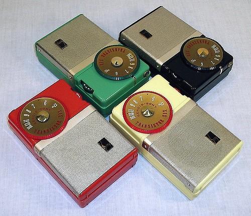 Sony TR-63