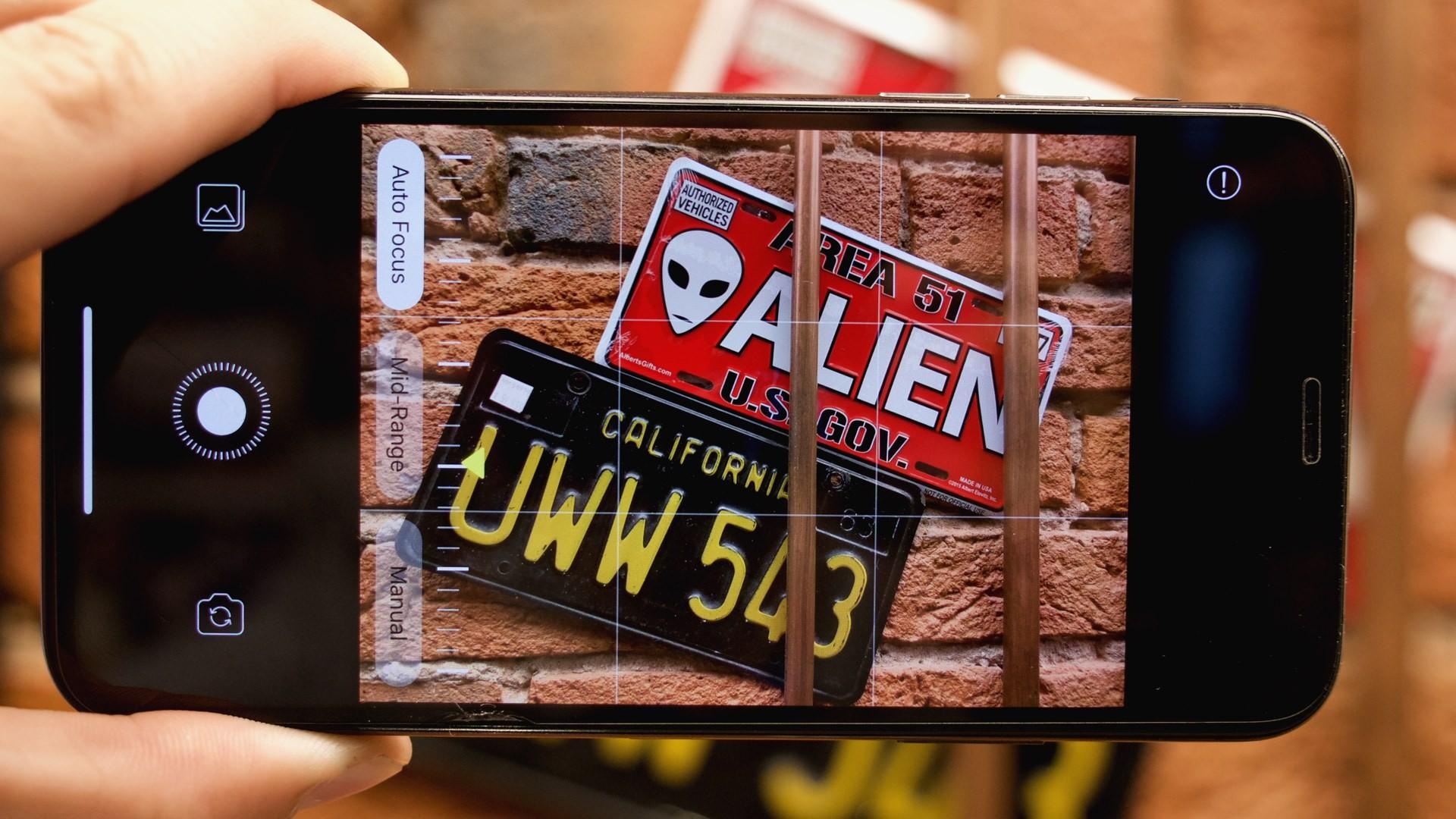 приложения для фотосъемки на айфон