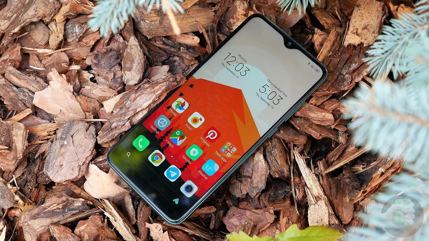 Картинки по запросу Чем хорош Redmi Note 8 Pro?
