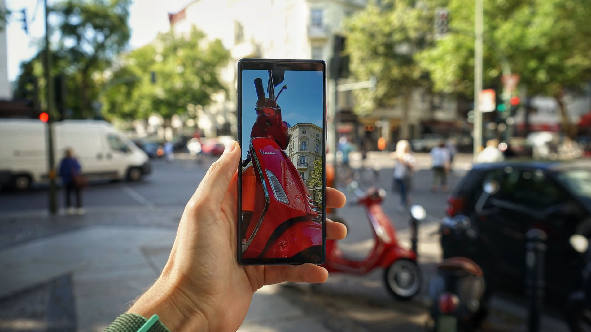 Sony объединяется сMeizu, чтобы сделать смартфоны Xperia лучше