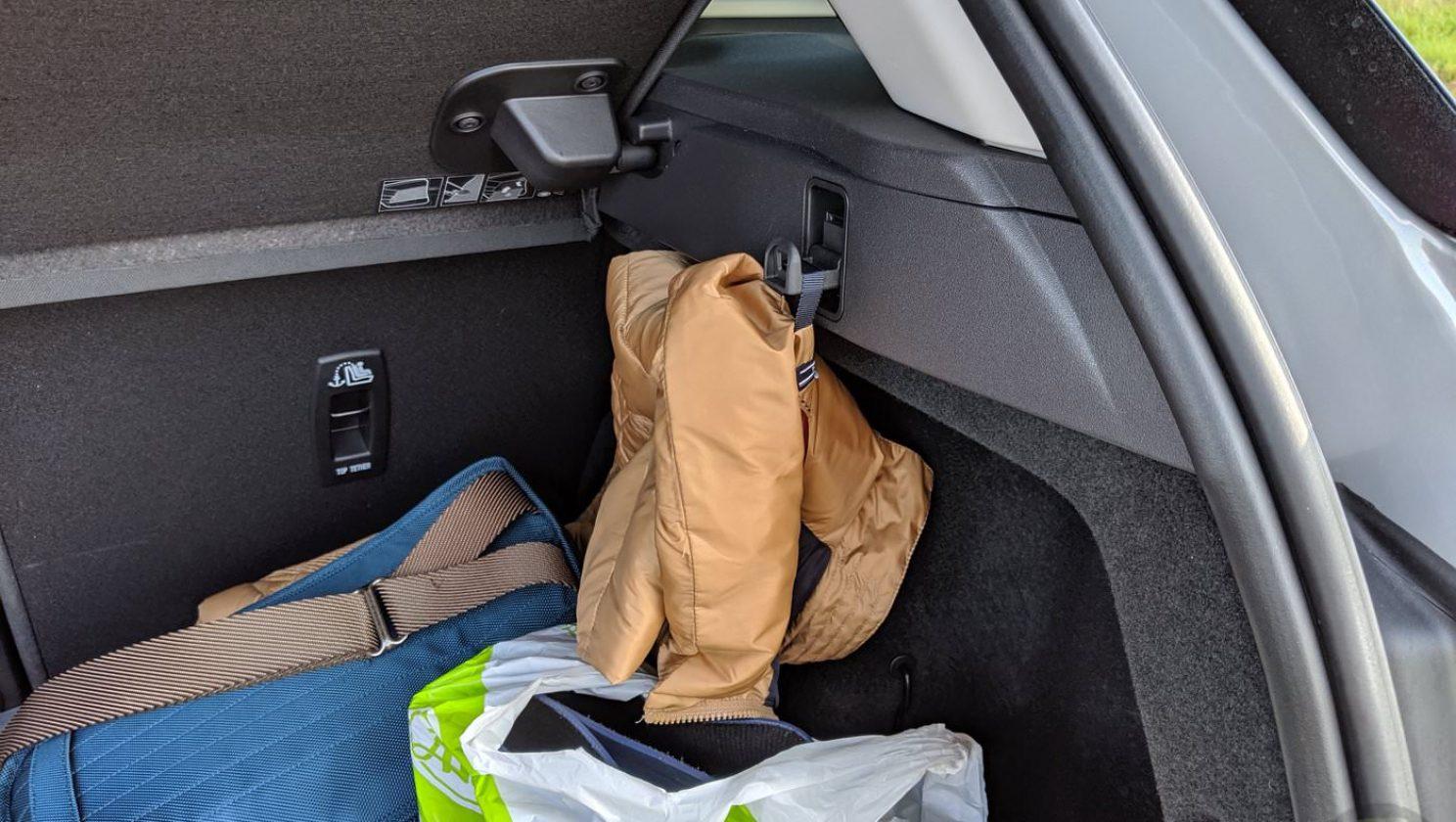 Range Rover Evoque 2019 15