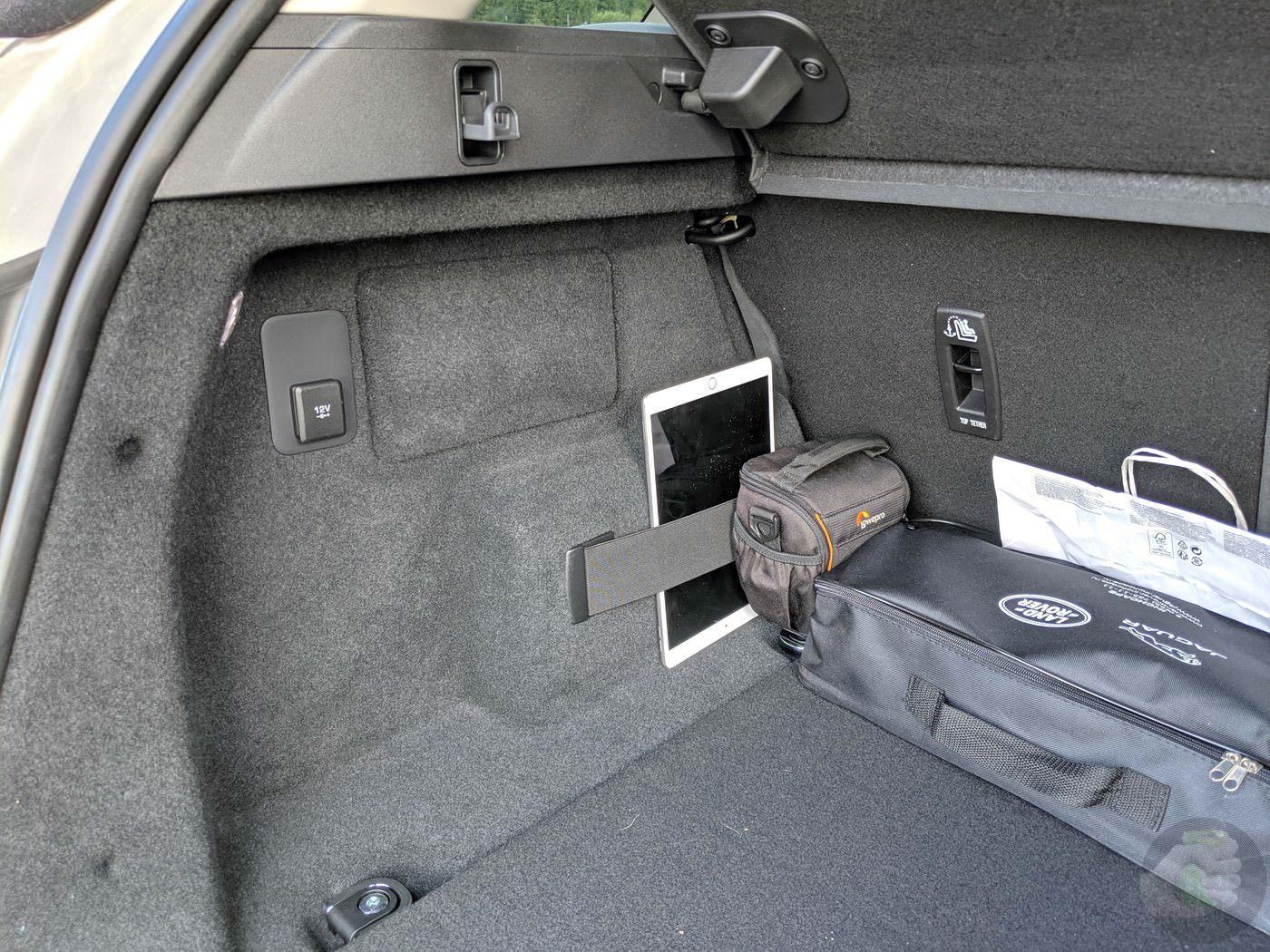 Range Rover Evoque 2019 16