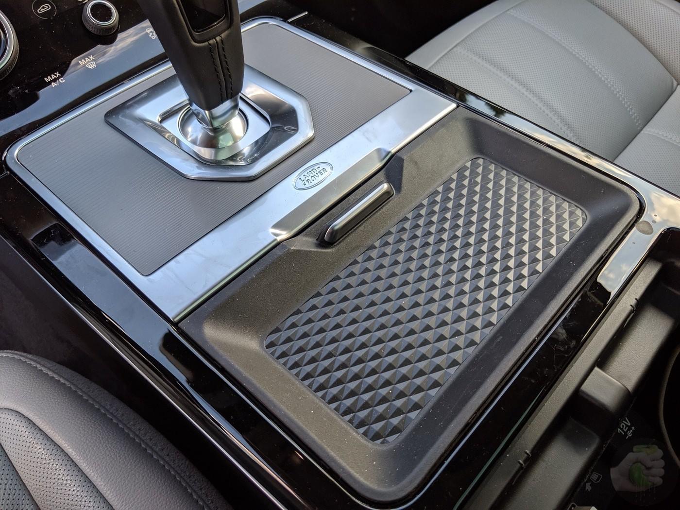 Range Rover Evoque 2019 19