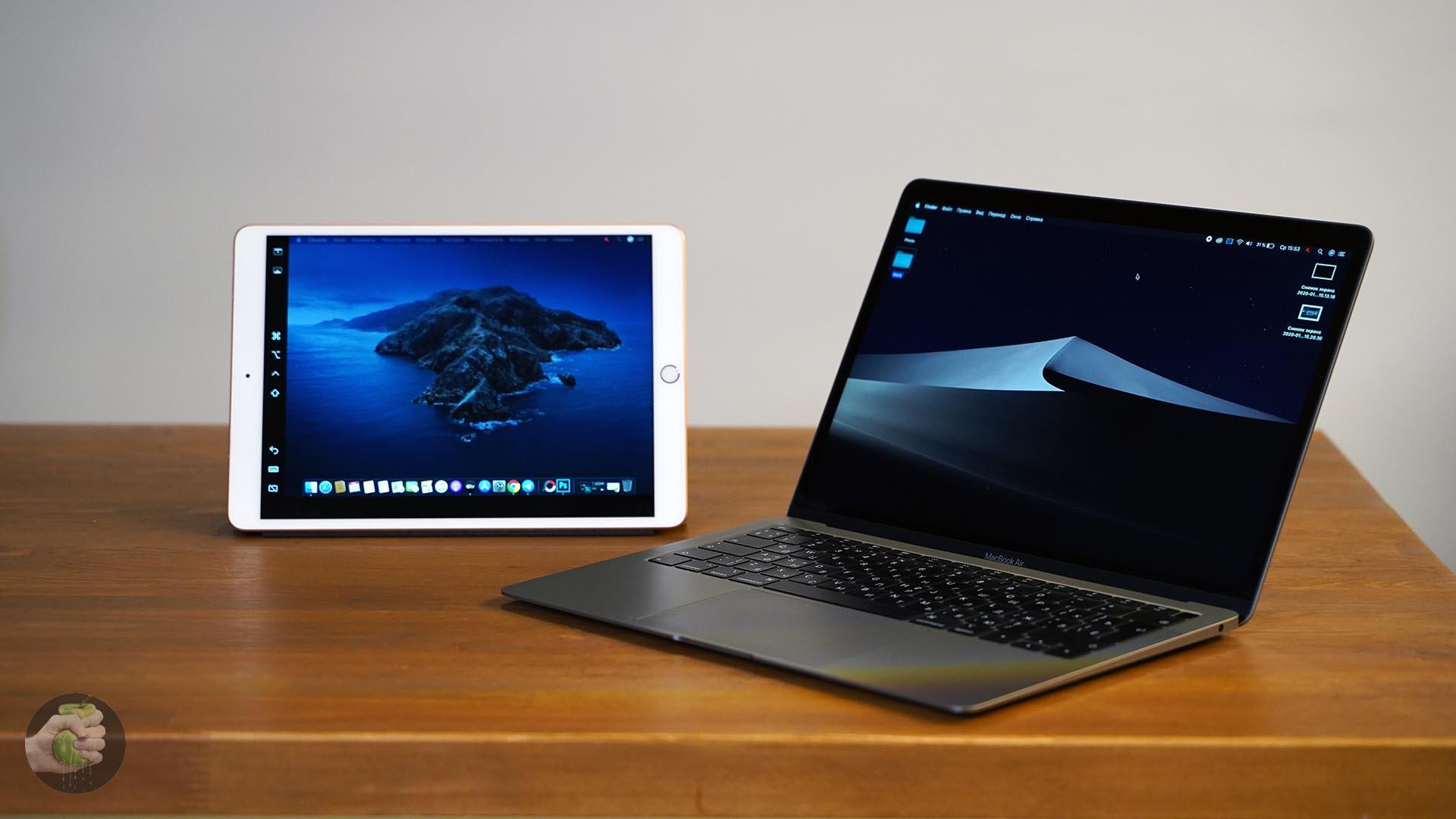 MacBook на ARM-процессоре выйдет в первой половине 2021-го ...
