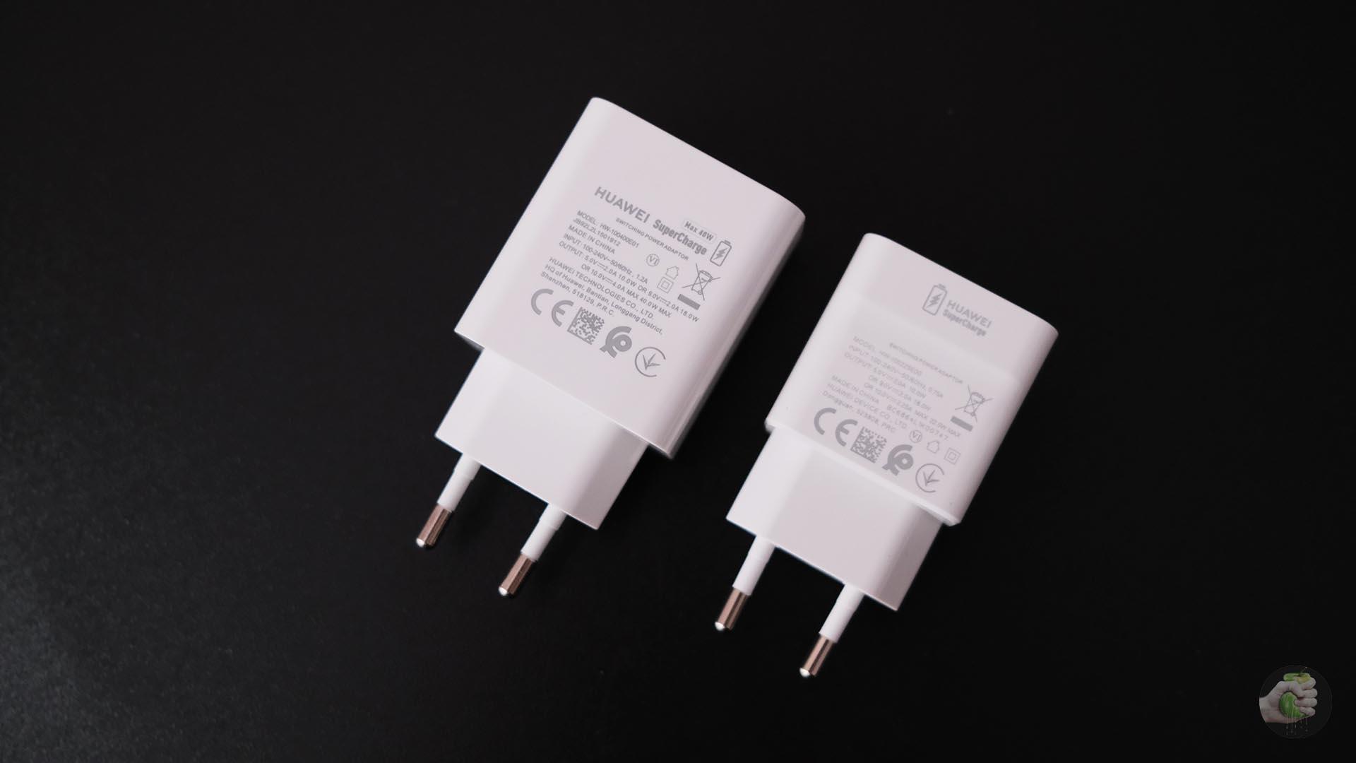 Honor, Huawei, OPPO, vivo иXiaomi договорились осоздании единого стандарта быстрой зарядки