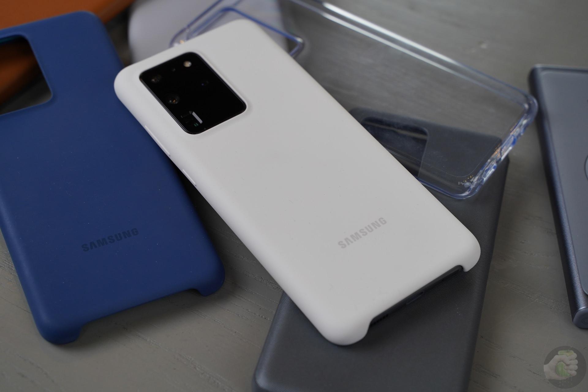 Samsung Galaxy S20 Ultra 10