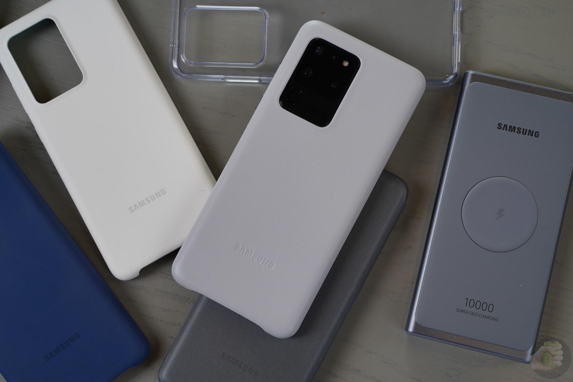 Samsung Galaxy S20 Ultra 11