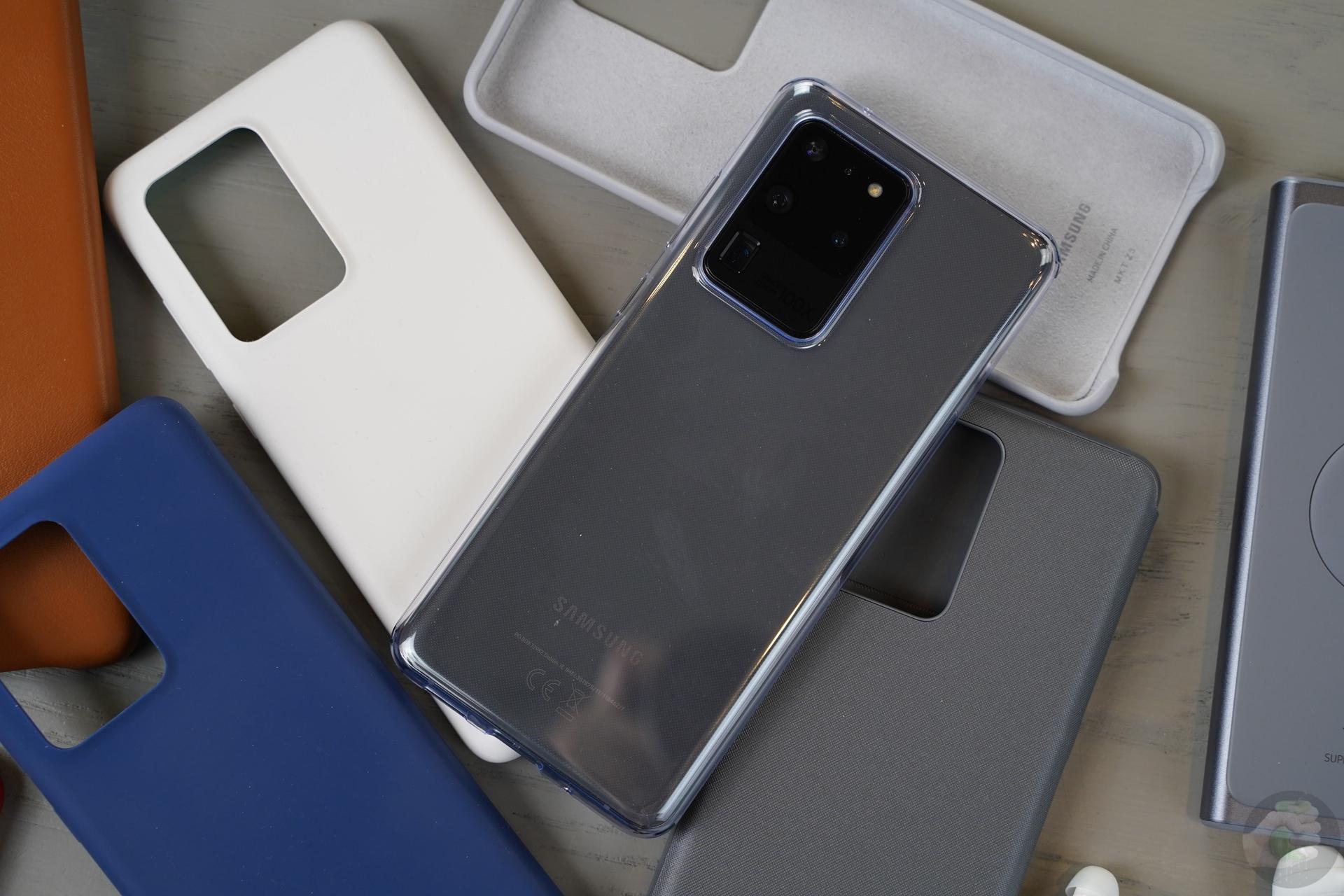 Samsung Galaxy S20 Ultra 12