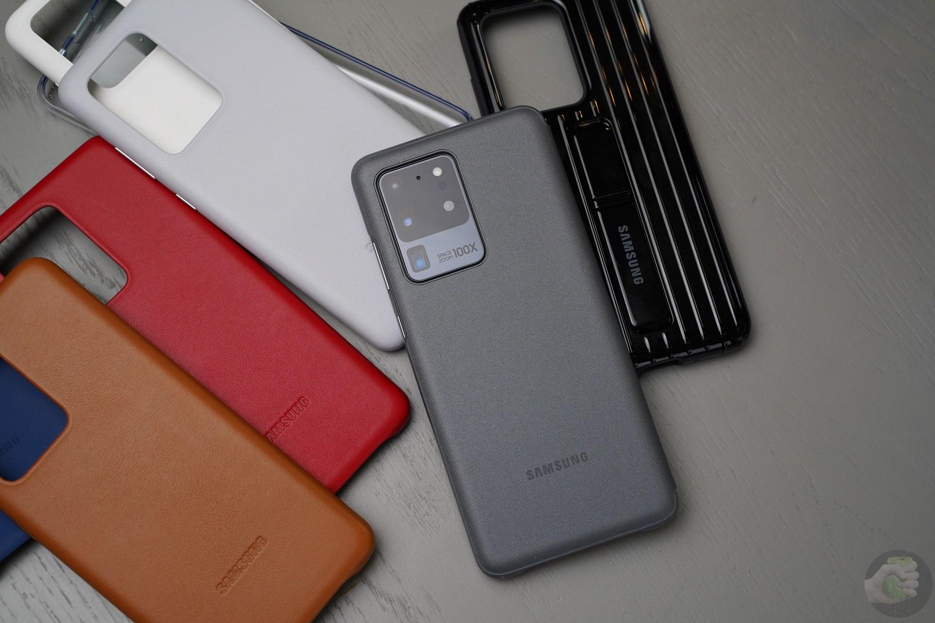 Samsung Galaxy S20 Ultra 36