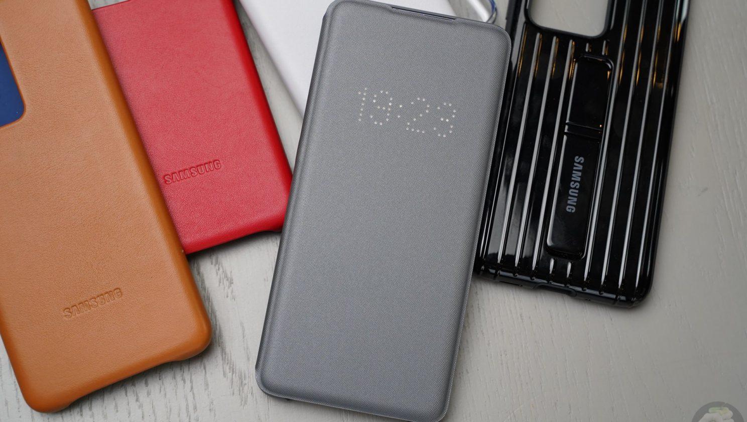 Samsung Galaxy S20 Ultra 37