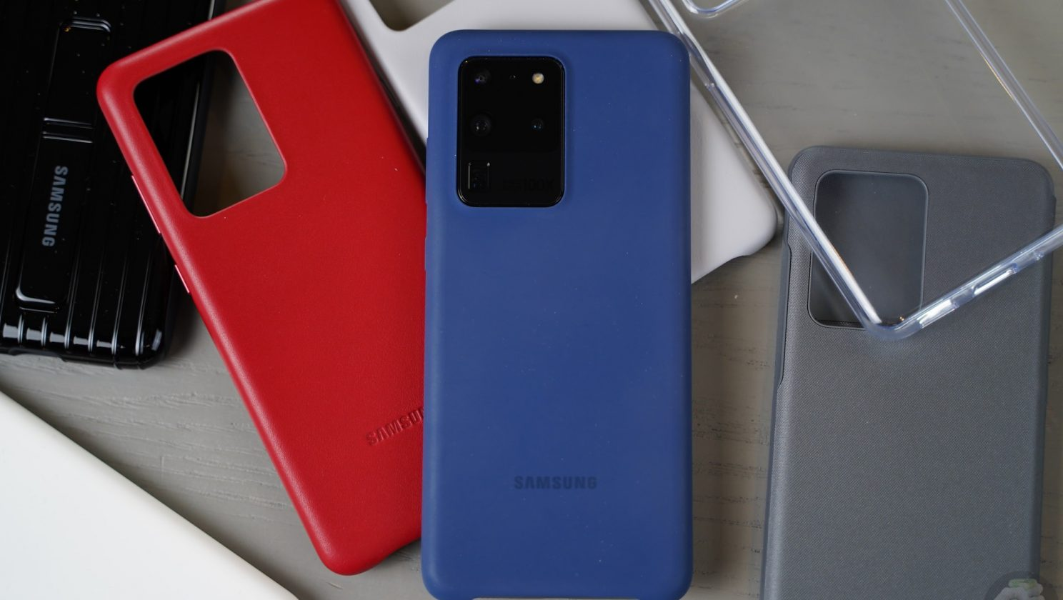 Samsung Galaxy S20 Ultra 5